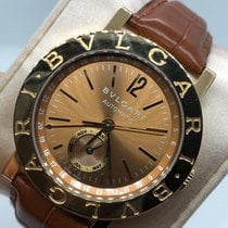 Bulgari Bulgari BB38GLAC pre-owned