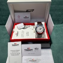Tissot Heritage Navigator T078.641.16.037.00 2013 nov