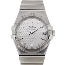 Omega Constellation 35 Chronometer Co-Axial