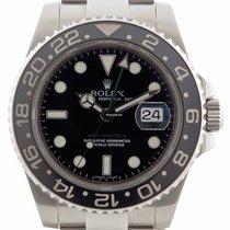 Rolex GMT- Master II Ref 116710LN LC100