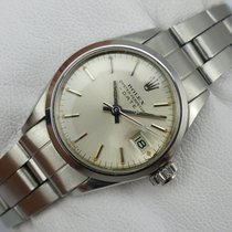 Rolex Oyster Perpetual Date Lady - 6516 - aus 1971