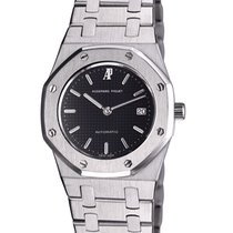 Audemars Piguet Royal Oak Stainless Steel Lady W3313