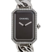 Chanel Premiere 28 Gemstone Black Dial