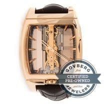Corum Golden Bridge 313.165.55/0002
