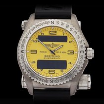 Breitling Emergency Titanium Gents E56321 - W4189
