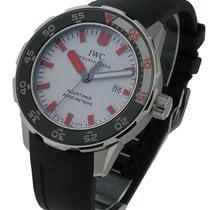 IWC IW356804 Aquatimer Automatic 2000 Limited Edition - Steel...