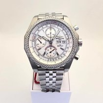 Breitling Bentley GT new Automatic Watch with original box and original papers A1336313