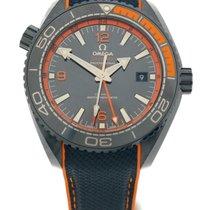 Omega Seamaster Planet Ocean 215.92.46.22.03.001 2020 nuevo