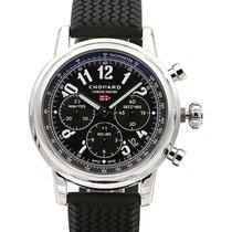 Chopard Mille Miglia 44 Chronograph Black Dial