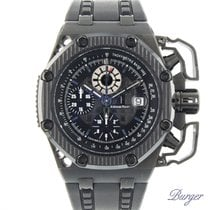 Audemars Piguet Royal Oak Offshore Survivor Titan Ceramic...