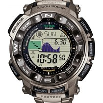 Casio Pro Trek, Solar Powered PRW-2500T-7ER