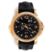 Ulysse Nardin GMT +/- Perpetual United States of America, California, Beverly Hills