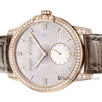 Harry Winston Rose gold Automatic Mother of pearl No numerals 36mm new Midnight