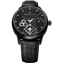 Maurice Lacroix Masterpiece Square Wheel Limited Edition...