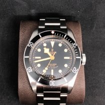 Tudor Black Bay Black, LC100, Fullset