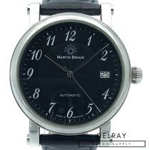 Martin Braun Teutonia B Limited Edition