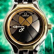Omega De Ville Gold\Steel Limited Edition Vintage - Special Dial