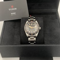 Tudor 79030N Acero 2018 Black Bay Fifty-Eight nuevo