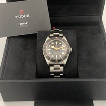Tudor 79030N Steel 2018 Black Bay Fifty-Eight new