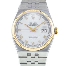 Rolex Watch Oysterquartz Datejust 17013