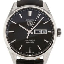 TAG Heuer Carrera Calibre 5 WAR201A.FC6266 2020 neu