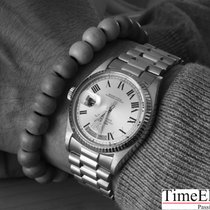 Rolex Day-Date 18 kt Gelbgold im Neuzustand aus 1975 LC100