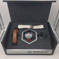 TAG Heuer Connected Titane 45mm Noir