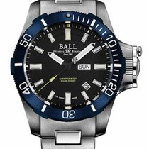 Ball Engineer Hydrocarbon new Automatic Watch only
