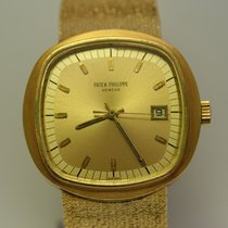 Patek Philippe Beta 21 Yellow gold 43mm