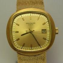 Patek Philippe Beta 21 Żółte złoto 43mm