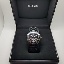 Chanel Ceramic 38mm Automatic H0684 pre-owned United Kingdom, BANGOR ,  CO.DOWN , Northern Ireland