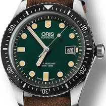 Oris Divers Sixty Five 01 733 7720 4057-07 5 21 02 2020 new