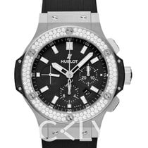Hublot 301.SX.1170.RX.1104 Steel Big Bang 44 mm 44mm new