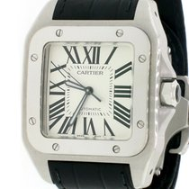 Cartier Santos 100 W20073X8 używany