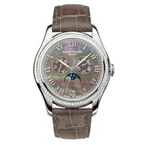 Patek Philippe Annual Calendar 4936G-001 pre-owned