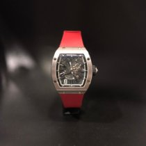 Richard Mille Rose gold 45mm Automatic RM 023 pre-owned Indonesia, Jakarta Selatan