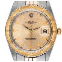 Rolex Datejust Turn-O-Graph 1625 1965 gebraucht