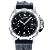 Panerai Steel 44mm Automatic PAM 090 pre-owned