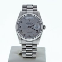 Rolex Day-Date 36 118239 1990 pre-owned