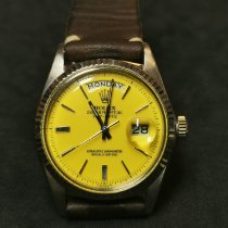Rolex Day-Date 36 1803 1969 pre-owned
