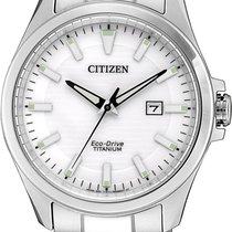 Citizen Titanium BM7470-84A new