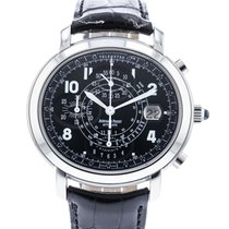 Audemars Piguet Millenary Chronograph 25822ST.O.0001CR.02 pre-owned