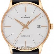 Junghans Meister Classic 027/7812.00 2020 nowość