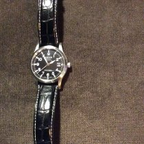 Wempe Steel 38mm Automatic WM 600001-001826 pre-owned