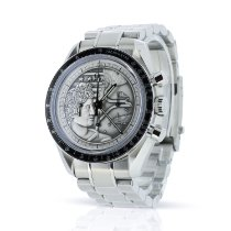 Omega Speedmaster Professional Moonwatch 311.30.42.30.99.002 2014 pre-owned