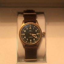 IWC Pilot's Watch Automatic 36 IW324019 Sehr gut Bronze 36mm Automatik