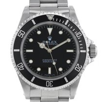 Rolex Submariner (No Date) 14060 14060 1997 occasion
