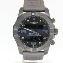 Breitling Exospace B55 Connected VB5510H1 Zeer goed Titanium 46mm Quartz Nederland, The Netherlands