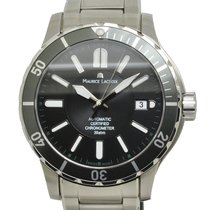 Maurice Lacroix Miros Diver Limited Edition Watch MI6028-SS062...