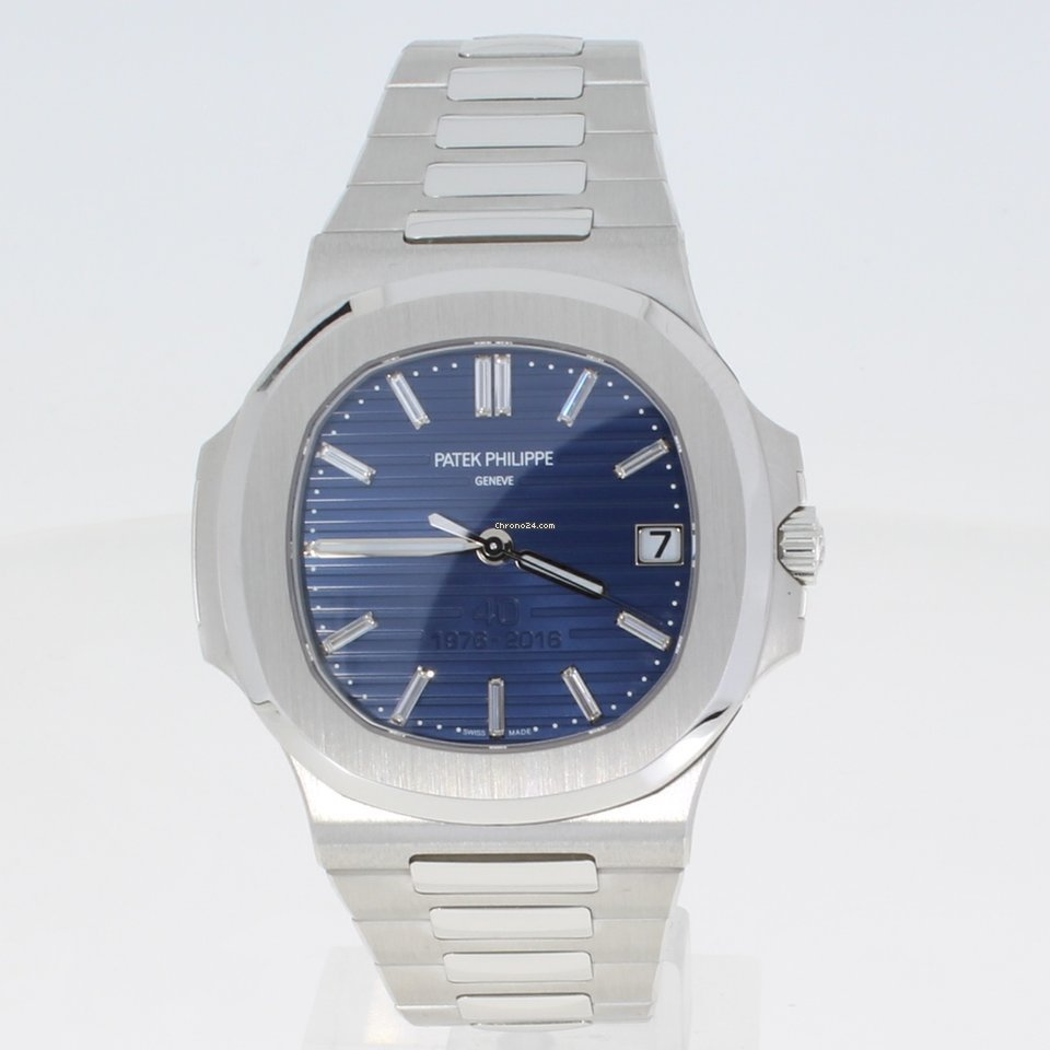 Patek Philippe Nautilus 5711 Anniversary Limited Edition For Price On